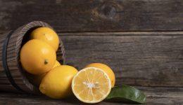 Limon Nasıl Saklanır? Dondurucuya Konur mu? Saklama Yolları