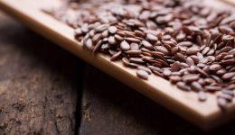 Keten Tohumu Nasıl Kullanılır? Faydaları ve Zararları Nelerdir?