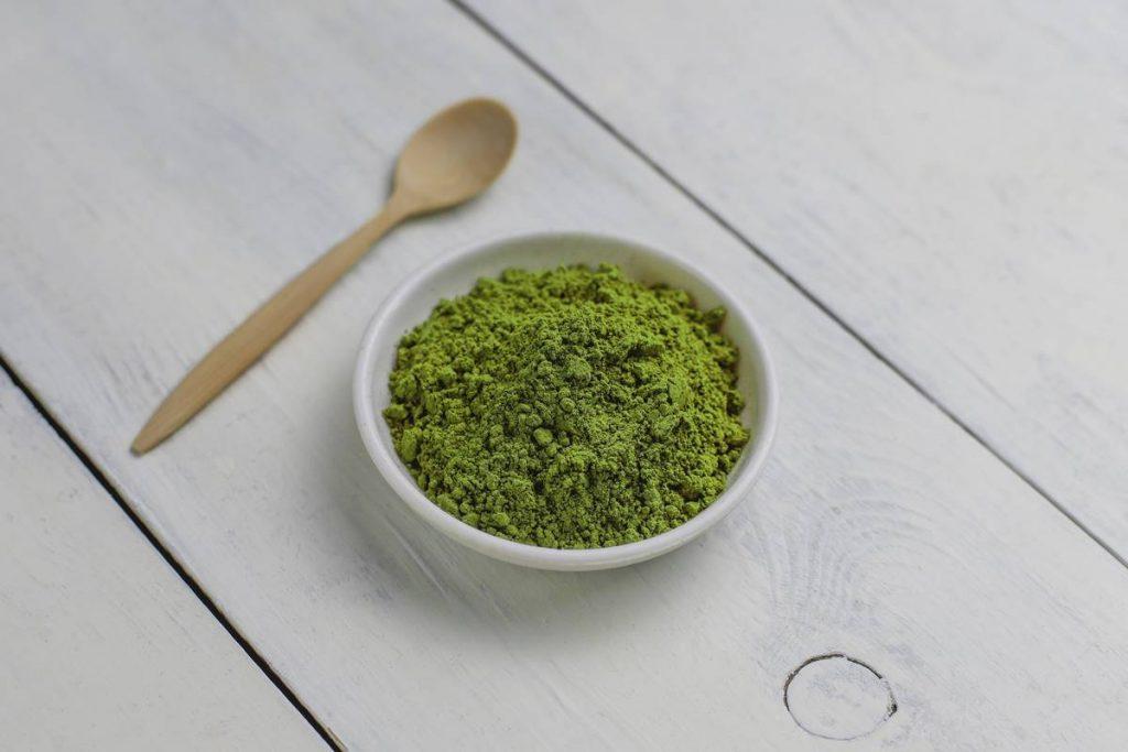 Yeşil Çay Hangi Saatlerde İçilmeli?