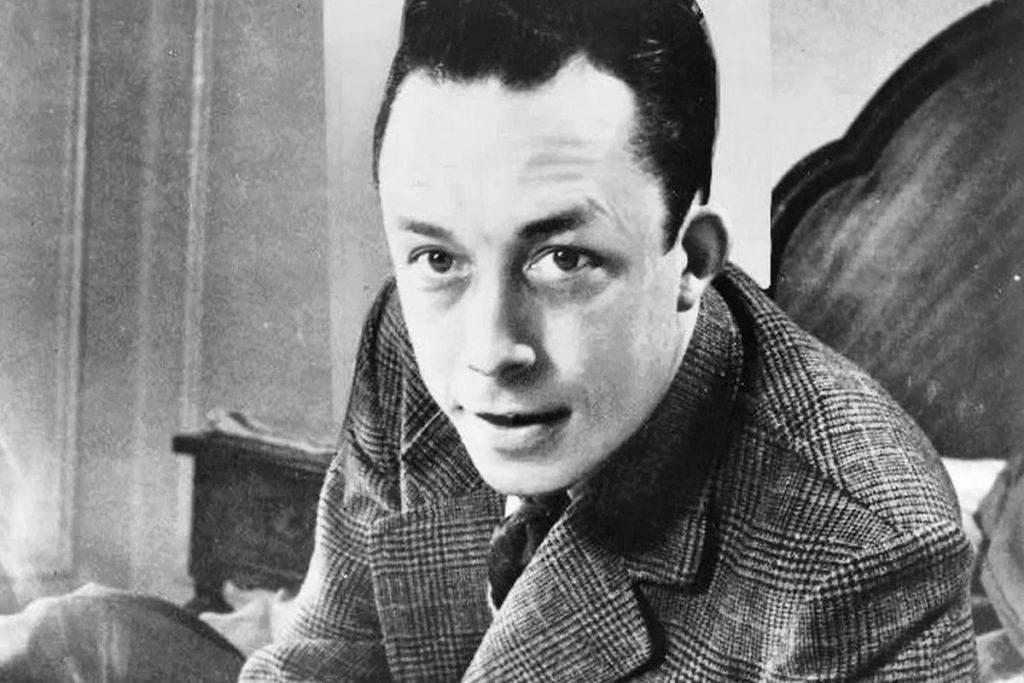 Albert Camus Sözleri