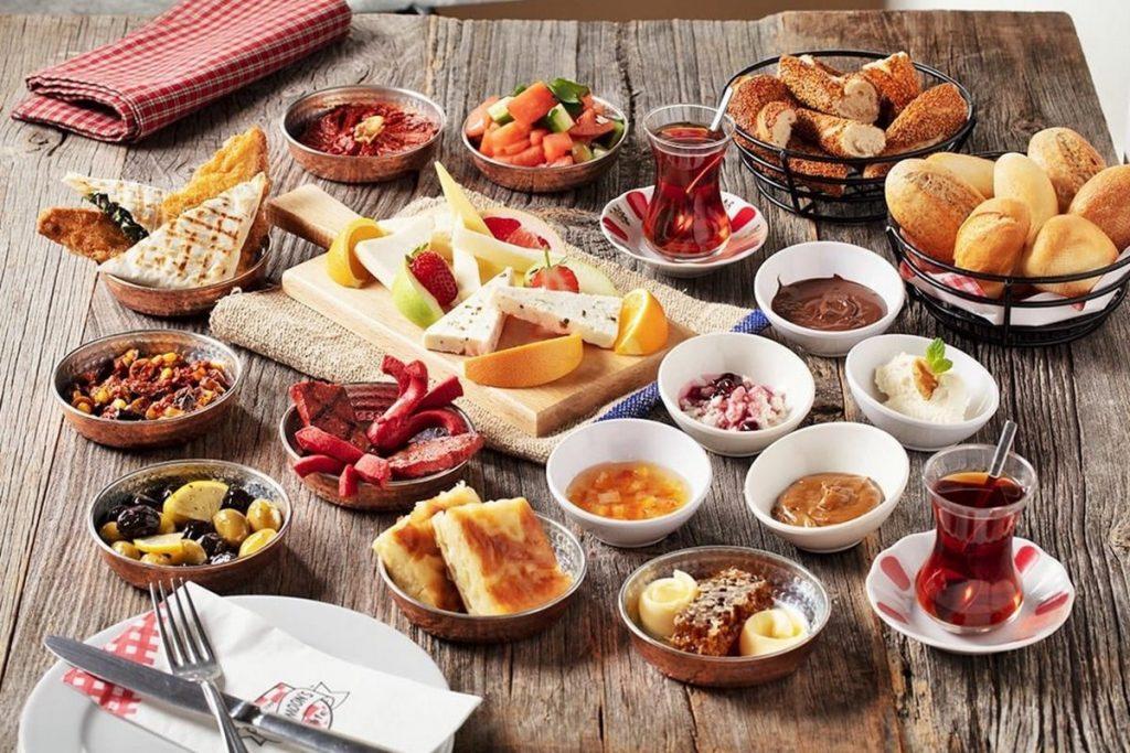 Kahvaltı Sözleri