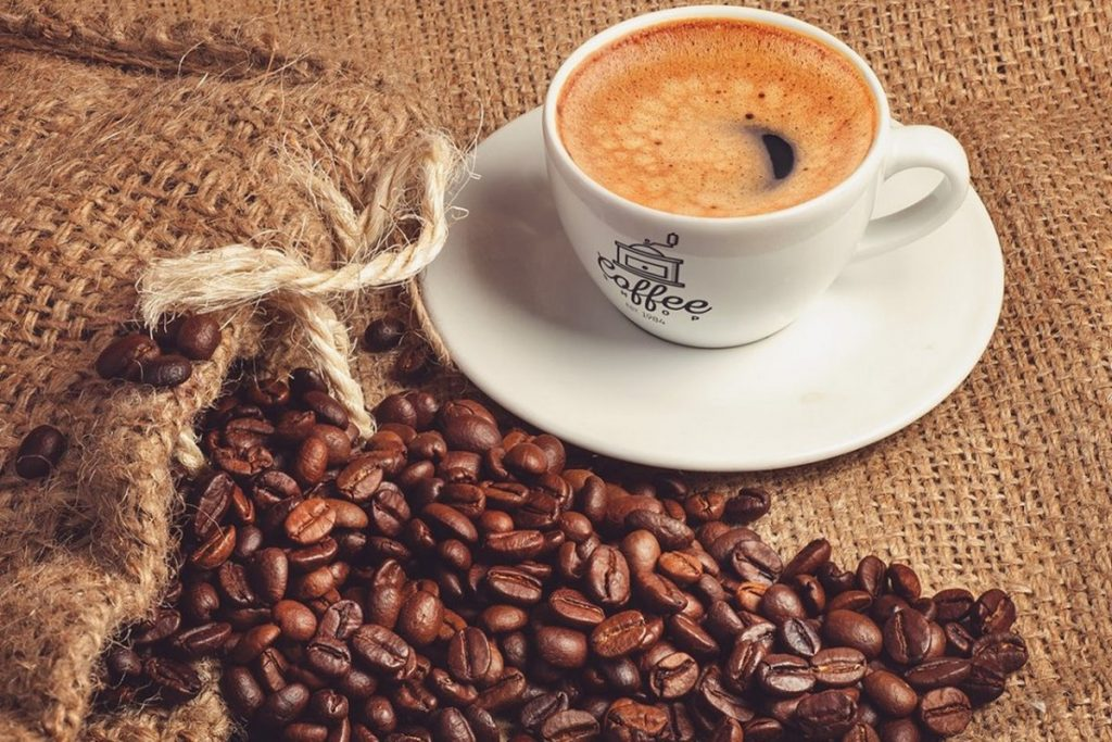 Kahve ile İlgili Sözler