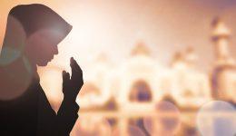 İbadet ile İlgili Sözler