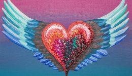 Kalbe Dokunan Aşk Sözleri