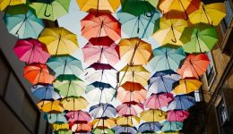 Şemsiye ile İlgili Sözler