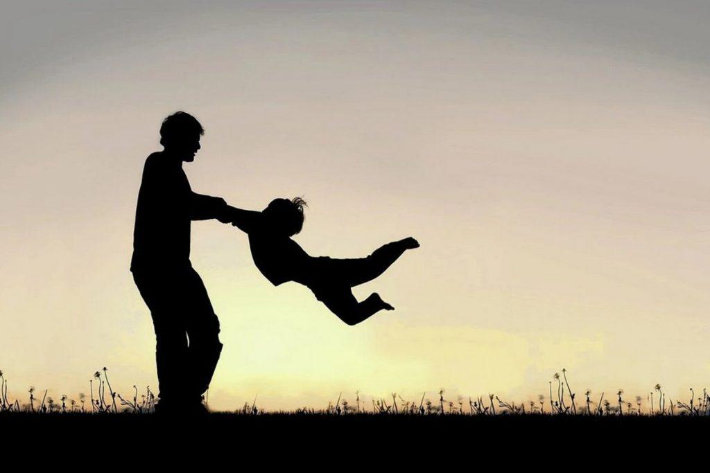 Ölen baba ile ilgili Sözler