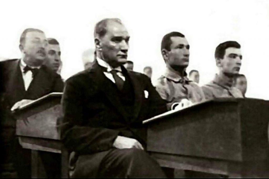 Atatürk'ün Ulusal Egemenlik İle İlgili Sözleri