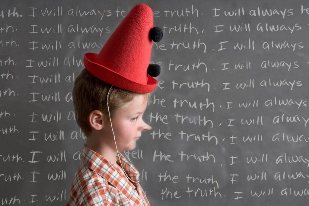 Yalan İle İlgili Sözler