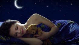 Sevgiliye İyi Uykular Mesajları