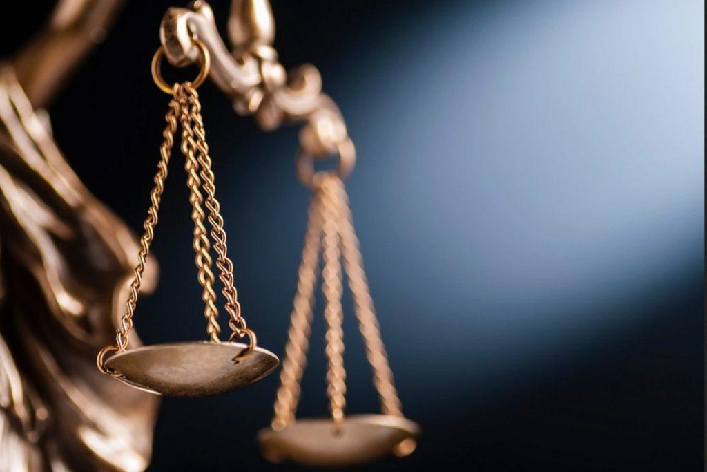 Adaletsizlik İle İlgili Sözler