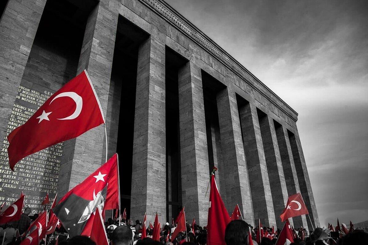 Türklük ile İlgili Sözler
