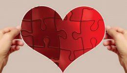 Kalp İle İlgili Mesajlar