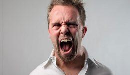Öfke Sözleri
