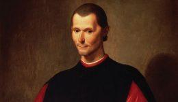 Niccollo Machiavelli Sözleri