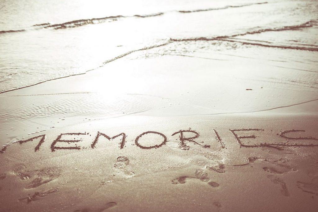 Anı Sözleri
