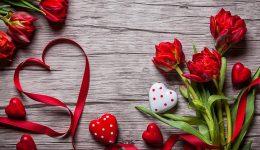 Uzun Sevgililer Günü Mesajları