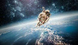 Uzay ile İlgili Sözler