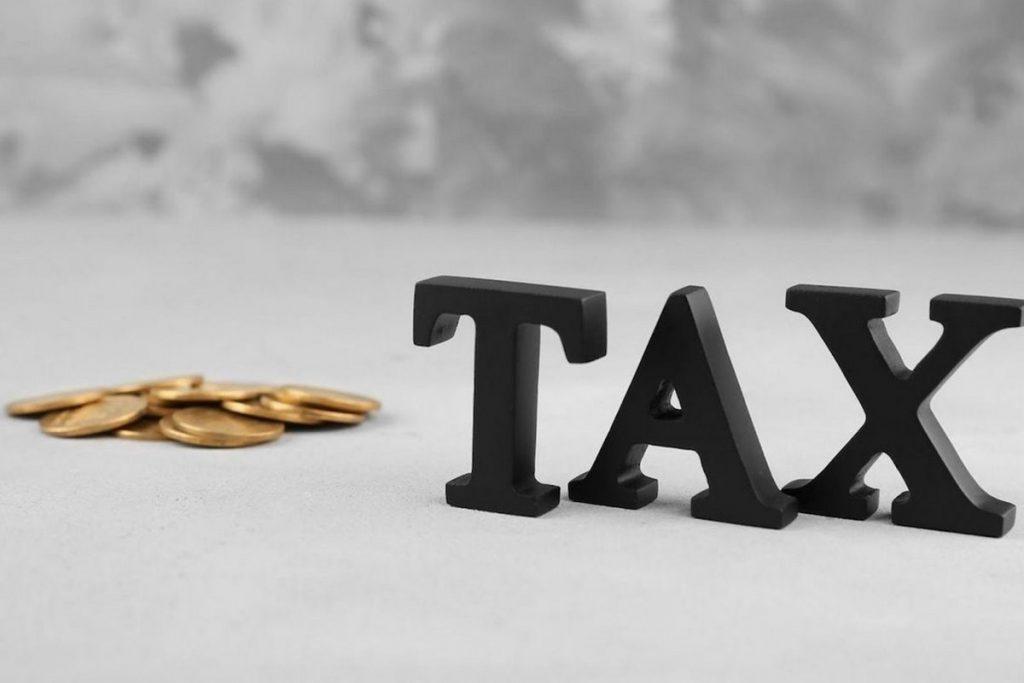 Vergi ile ilgili Sözler