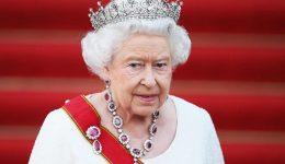 Kraliçe ile ilgili Sözler