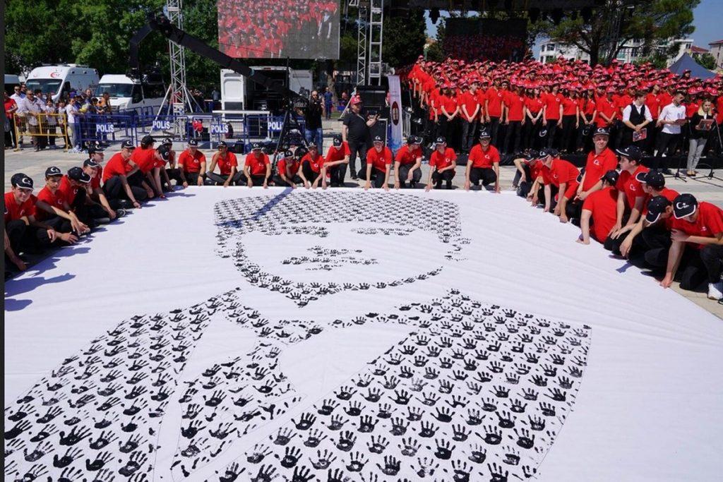 Atatürk'ün 19 Mayıs İle İlgili Sözleri
