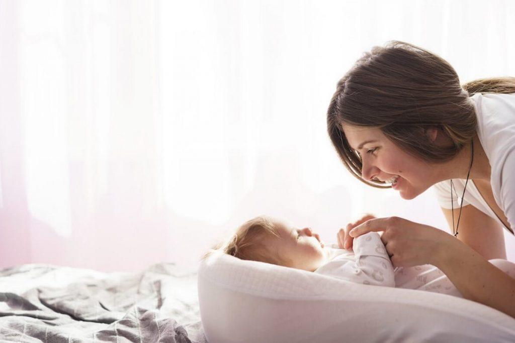 Doğum Yapan Anneye Güzel Sözler