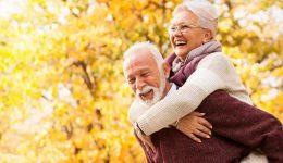 Yaşlılık ile İlgili Sözler