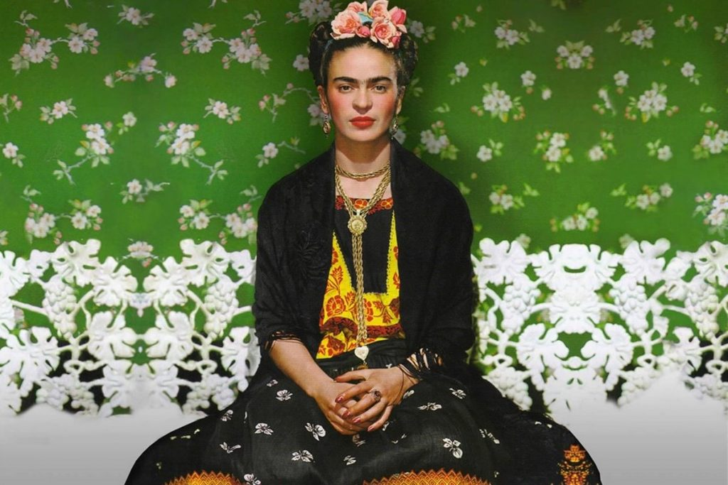 Frida Kahlo Sözleri