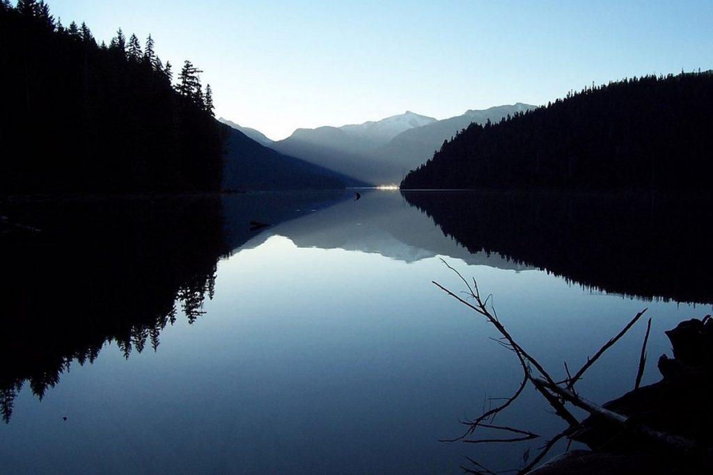Göl İle İlgili Sözler