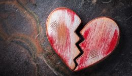 Kalp Kırıklığı Sözleri