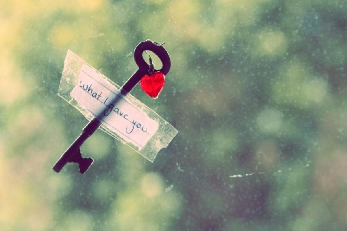 Aşkı Anlatan Sözler