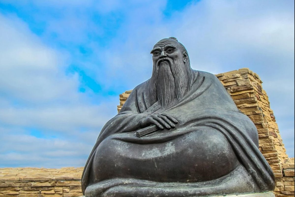 Lao Tzu Sözleri