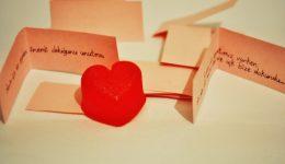 Aşk Dolu Mesajlar