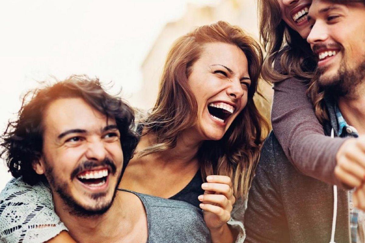 Kahkaha ile İlgili Sözler