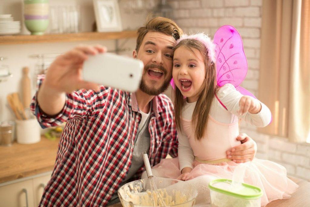 Baba ve Kızı İle İlgili Sözler