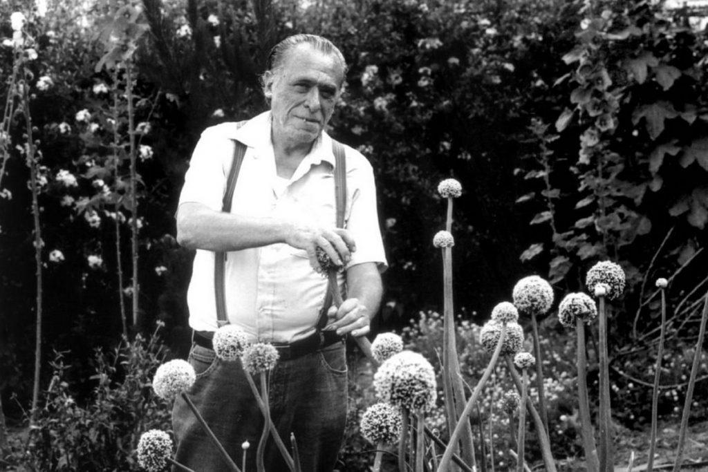 Charles Bukowski Sözleri