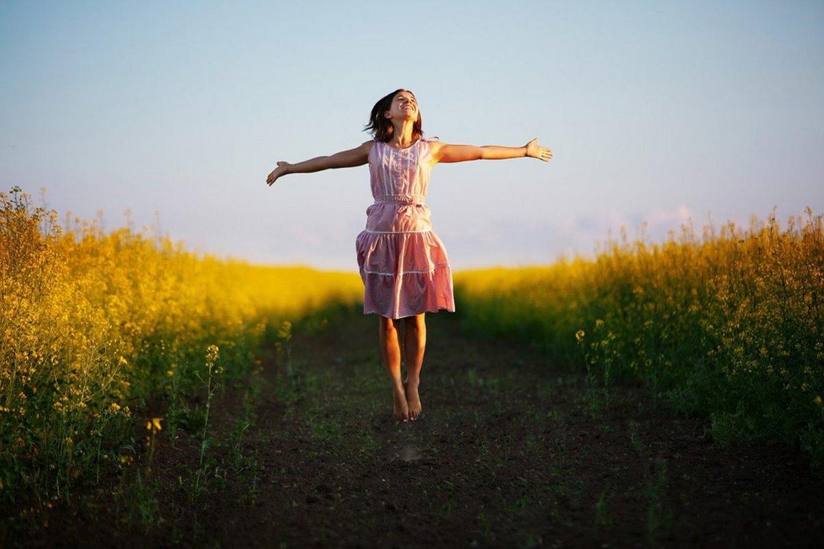 Mutlu Olduğunu Anlatan Sözler