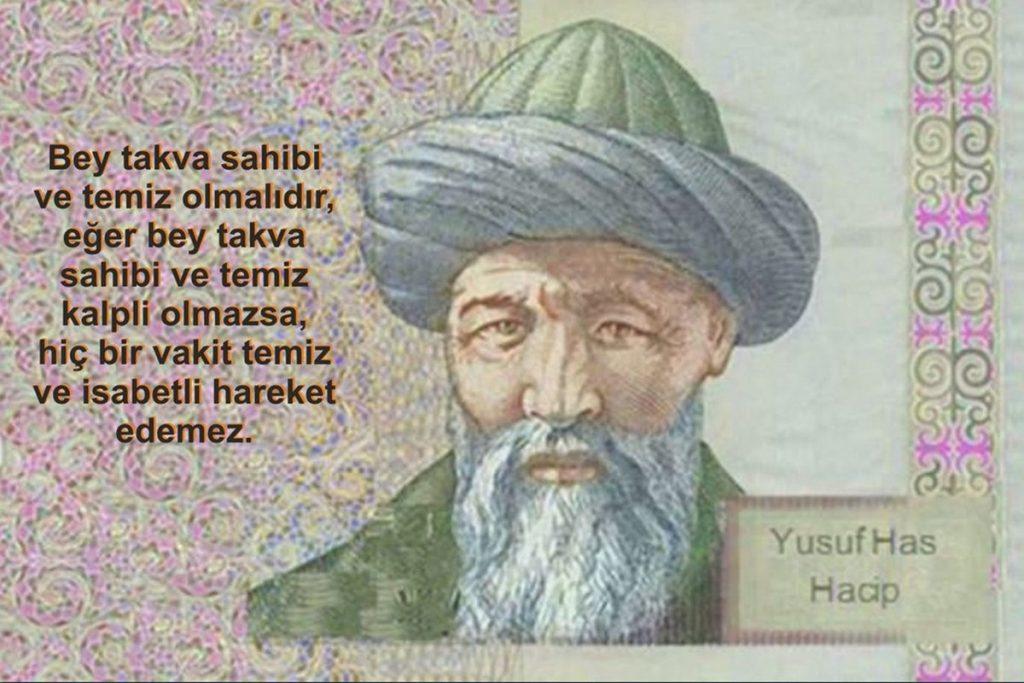 Yusuf Has Hacib Sözleri