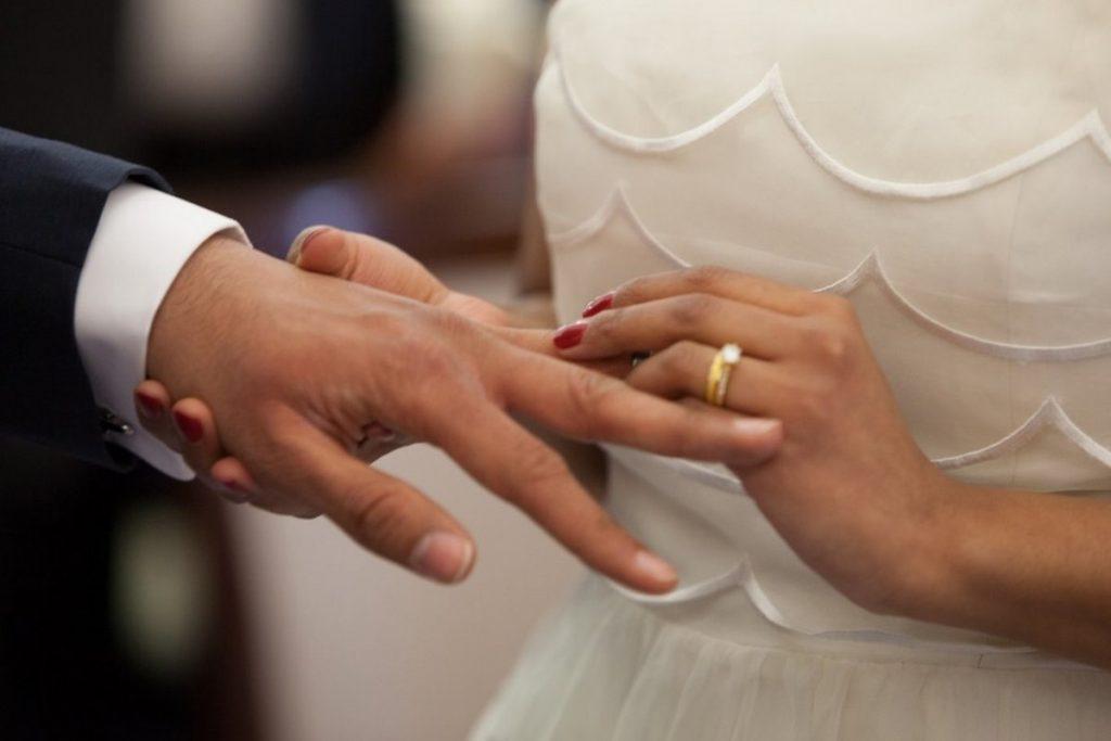 Evlilik Yemini Sözleri
