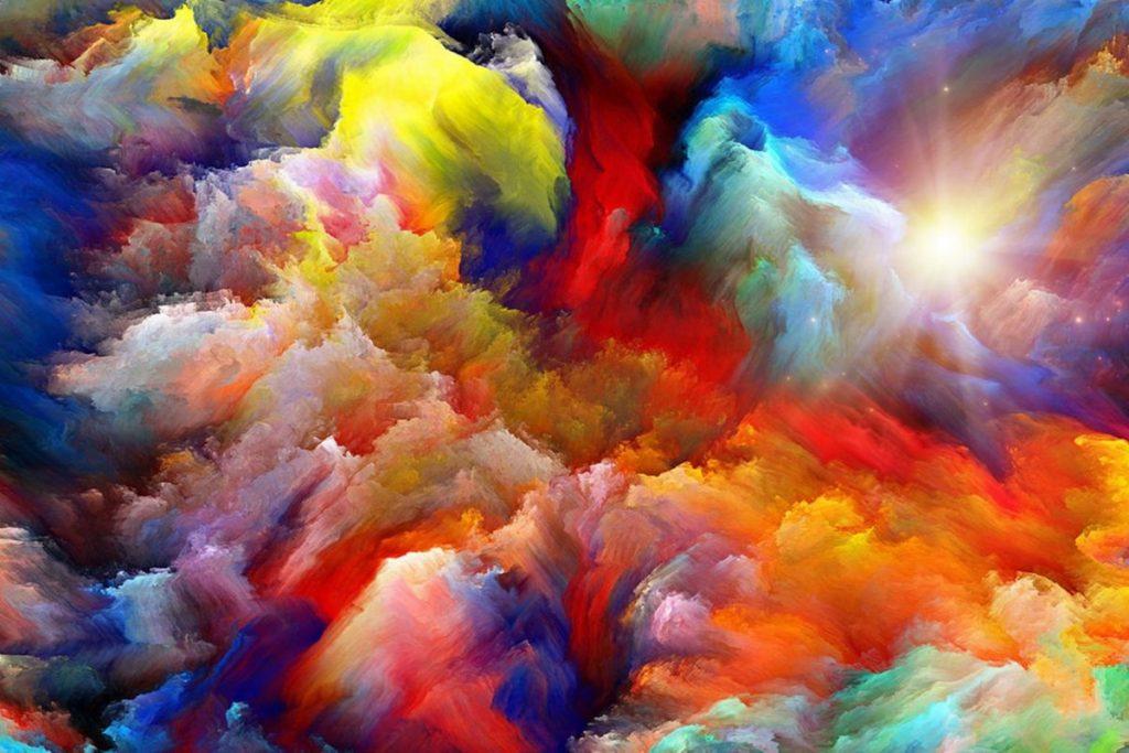 Renkler İle İlgili Sözler