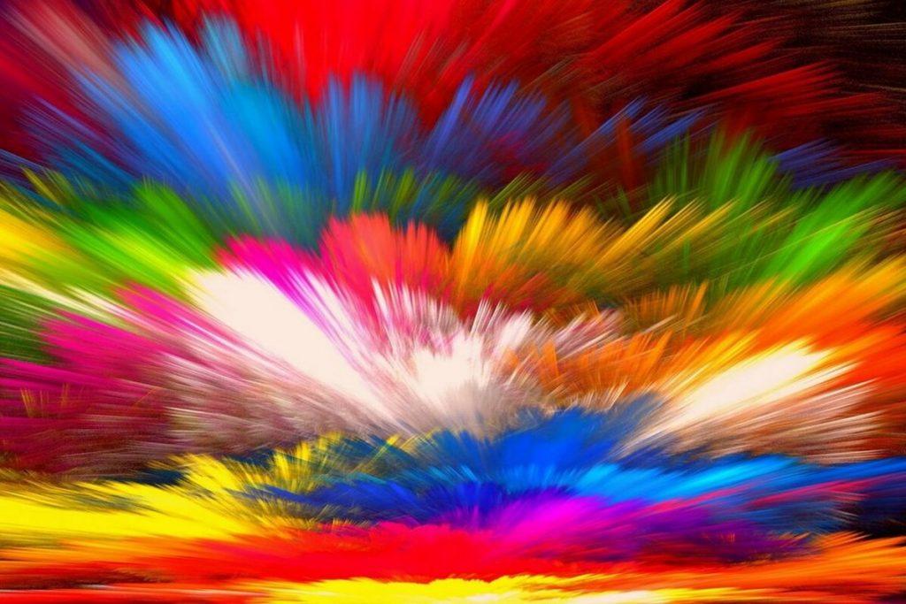 Renkli Sözler
