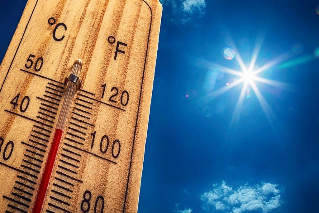 Sıcak Hava İle İlgili Sözler