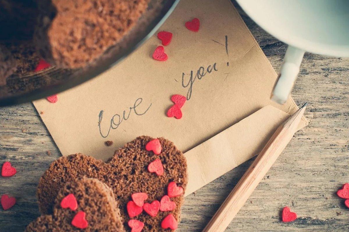 Sevgiliye Sevgi Dolu Sözler