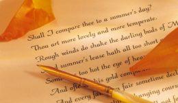 Şiir İle İlgili Sözler