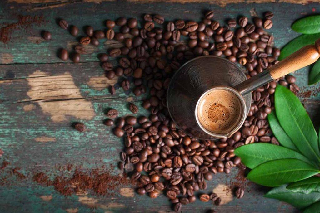 Türk Kahvesi İle İlgili Sözler