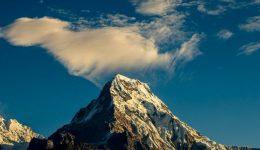 Dağlar İle İlgili Sözler