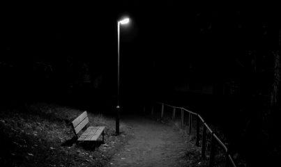 Gece İle İlgili İngilizce Sözler