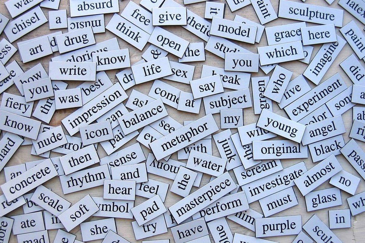 İngilizce Anlamlı Sözler