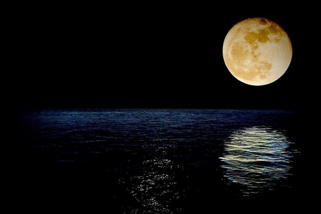 Geceye Notlar