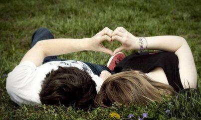 Sevgiliyle Fotoğrafın Altına Yazılacak Sözler