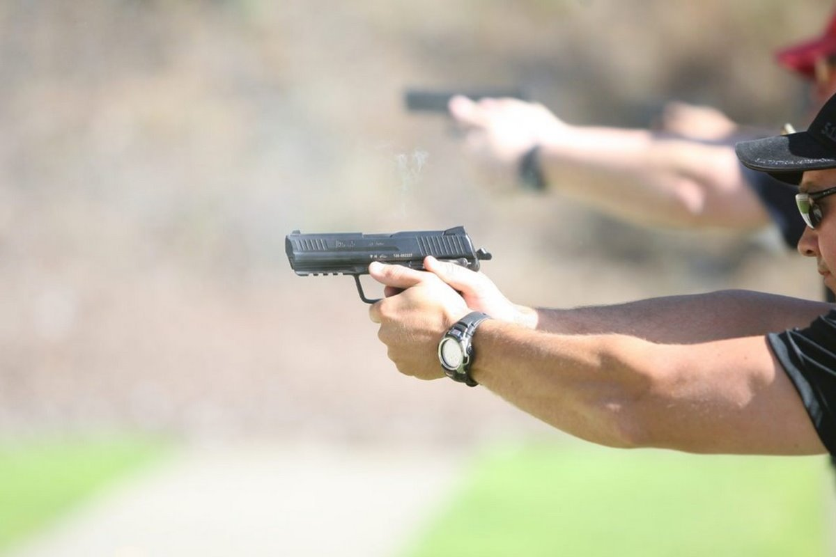 Silah ile İlgili Sözler